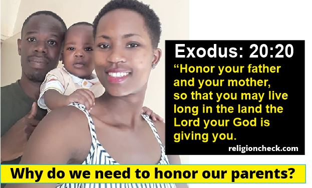 What does the bible say about honoring your parents - Obedience To Parents Importance