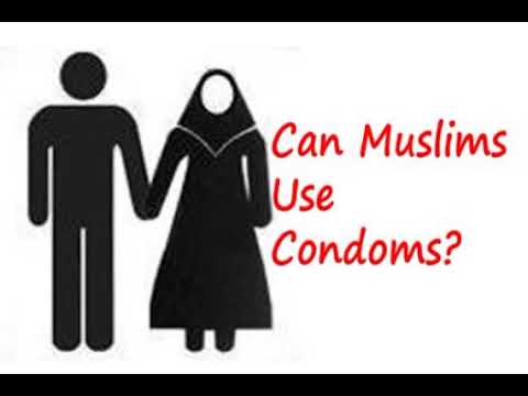 Islamic View on Condoms, is it Allowed?