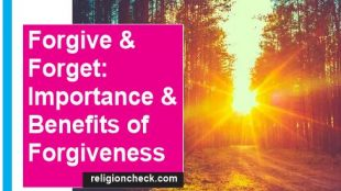 Forgiving and Forgetting steps, Benefits, Importance