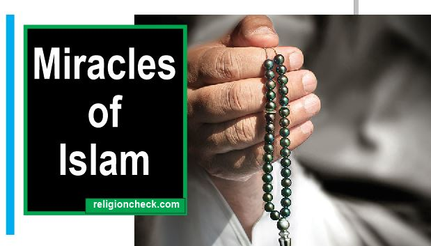 Miracles of Islam