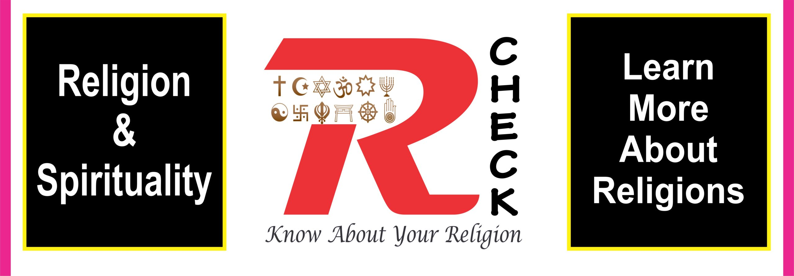Teaching You More About Religion
