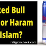 Is Red Bull Halal or Haram in Islam?
